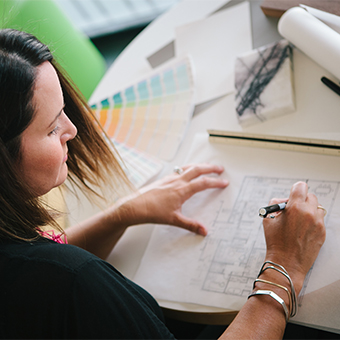 Twofold Studio offers interior design services tailored to each project. We work directly with clients on both residential and commercial projects, and also work in association with architects or builders.