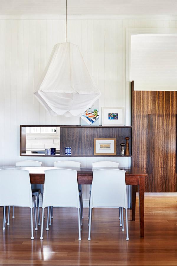 Greenslopes Residence - Interior Design by Twofold Studio Brisbane